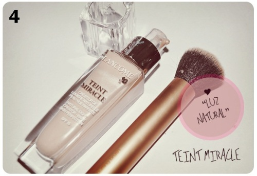 Lancôme-Teint-Miracle-Review